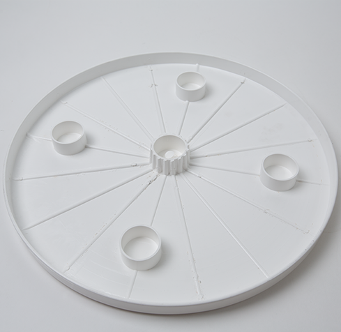 18 Round Table Tops